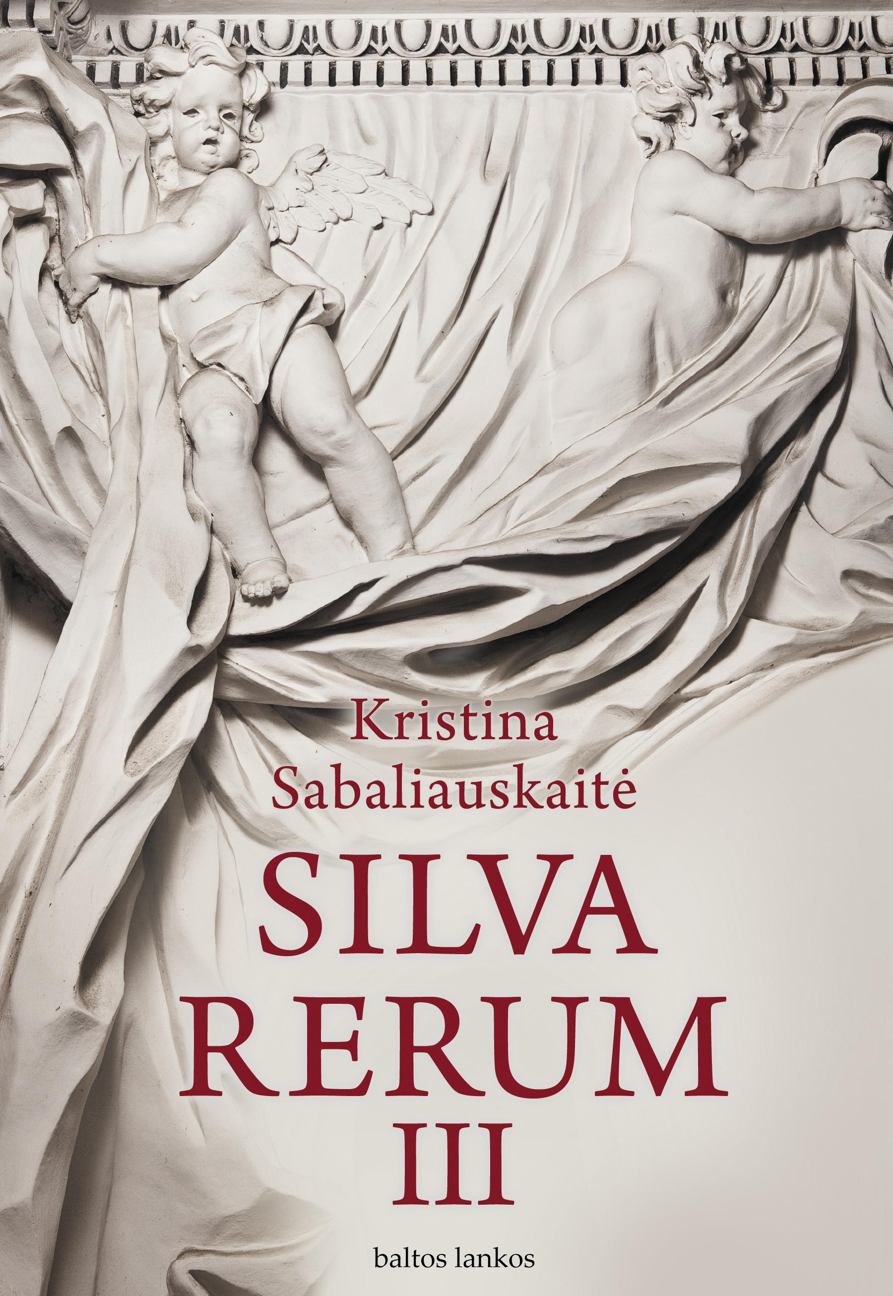 Silva Rerum Pdf